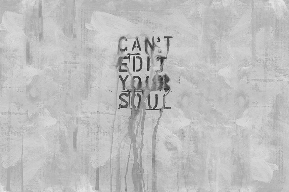 Can't edit your soul image