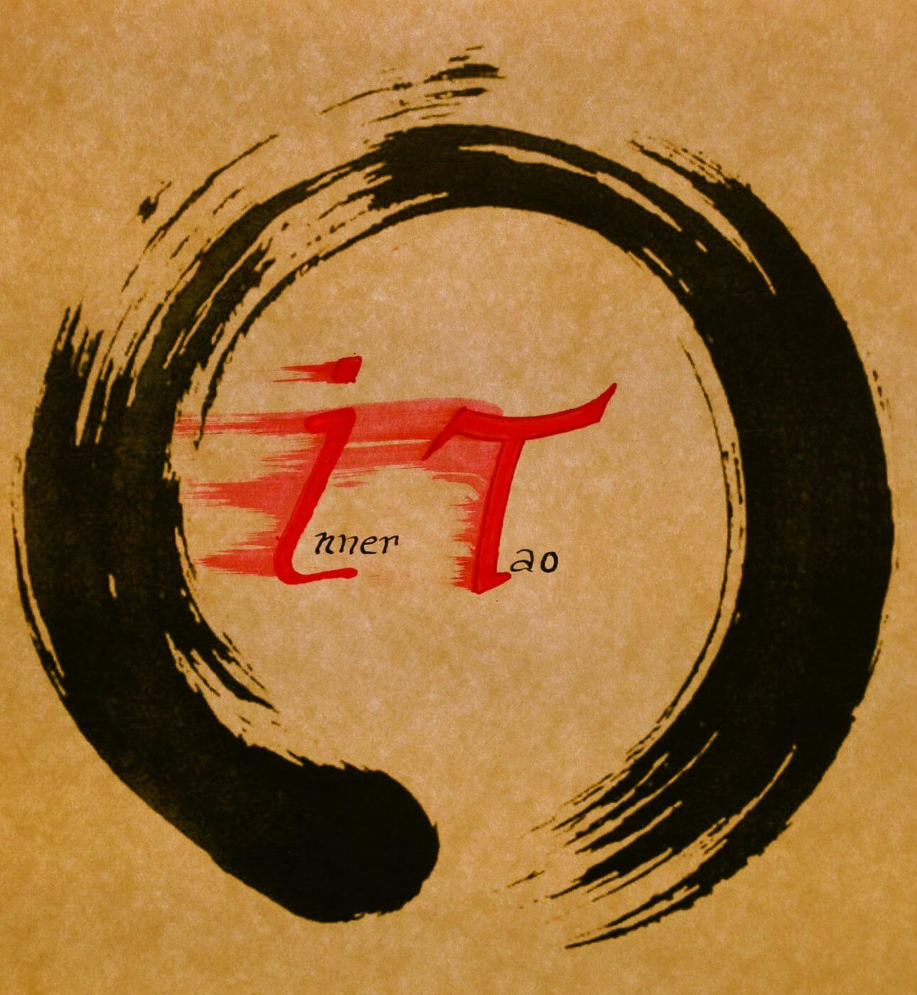 Inner Tao Drawing