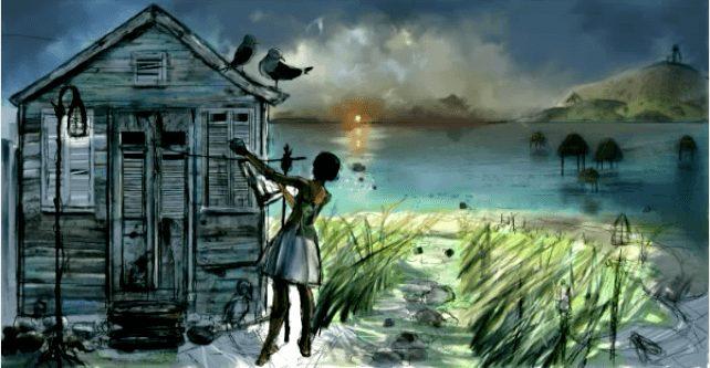 Lou Ann Ephraim Art image