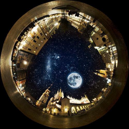 Portal Moon